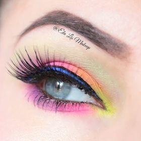 Ela Lis Make-Up