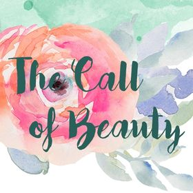 The Call of Beauty .