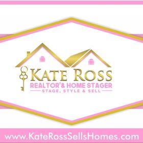 Kate Ross-Realtor