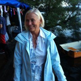 Inger Höglund