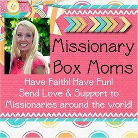 Missionary Box Moms