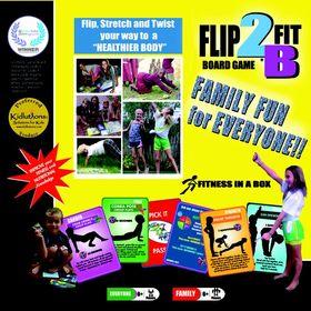 Flip2BFit