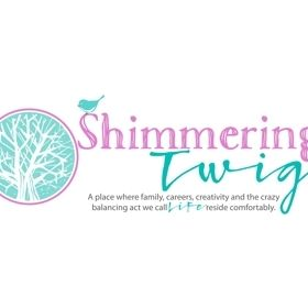 Shimmering Twig
