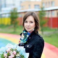 Ольга Чендева