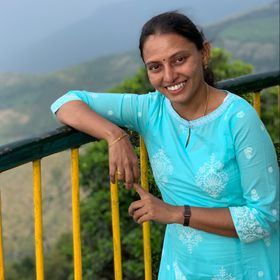 Sujatha Gobalakrishnan