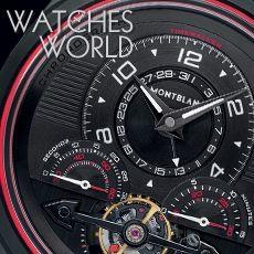 Watches World
