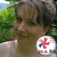 Zuzana Filipova
