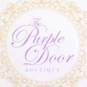 The Purple Door Boutique