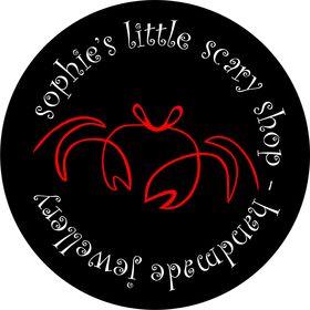 Sophie's little scary shop