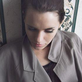 Daria Hauhet