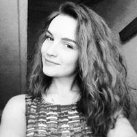 Polina Skryabina