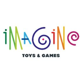 Imagine Toys & Games