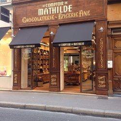 Profil De Le Comptoir De Mathilde Lyon 2 Lecomptoirdemat Pinterest