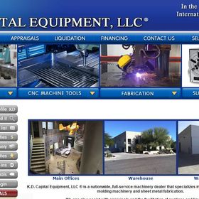 KD Capital Equipment