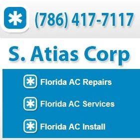 S Atias Corp