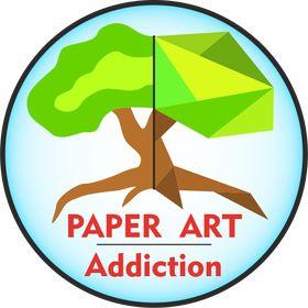 Paper Art Addiction