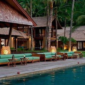 Jeeva Resorts