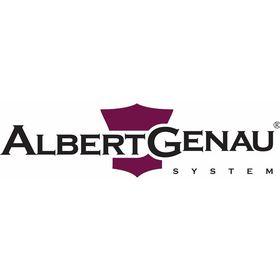Albert Genau Official