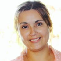 Katherine Pavez