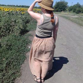 Наталья Мохнач