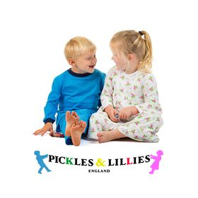 Pickles & Lillies