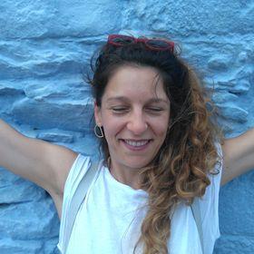 Thalia Niniou