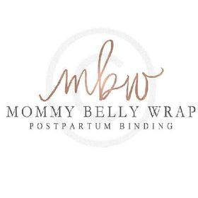 Mommy Belly Wrap