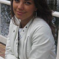 Irina Stetsyuk