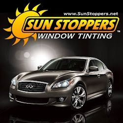 Sunstoppers Window Tint & Paint Protection