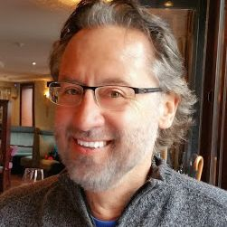 Mark Gilroy