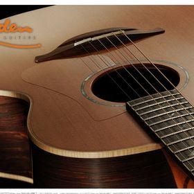 George Lowden Guitars