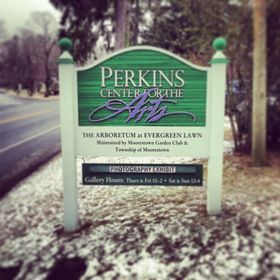 Perkins Center for the Arts
