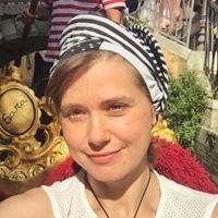 Anna Severin