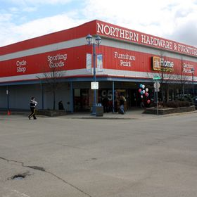 The Northern Hardware