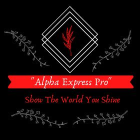Alpha Express Pro