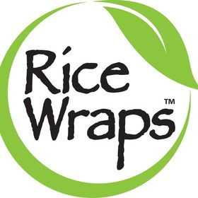 Image result for ricewrap foods logo