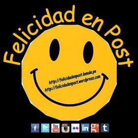 Felicidad en Post
