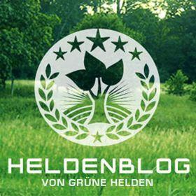 Grüne Helden