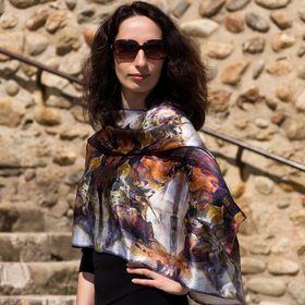Lia Petrosian
