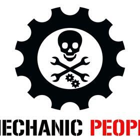 Mechanic People
