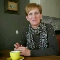 Karin Spiering