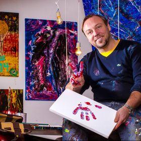 Marcel Thiele Art