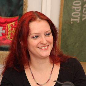 Agata Wyszogrodzka-Jurczyk