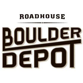 Roadhouse Boulder Depot