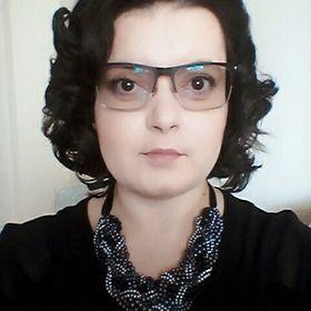 Gabriela Iurascu