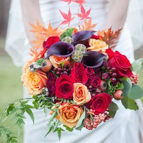 Mill Valley Flowers - Wedding and Event Florist in Marin County