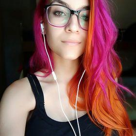 Nathalia Caroline Silva