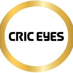Cric Eyes