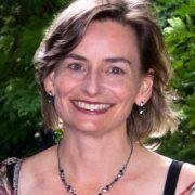 Nancy van Dorp