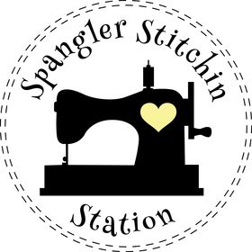 Spangler Stitchin Station